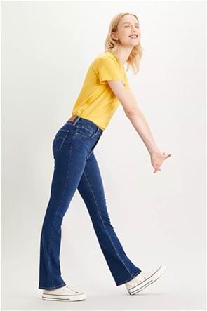 Levi's® γυναικείο τζην παντελόνι 725™ Ηigh Rise Bootcut (32L)