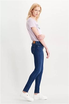 Levi's® γυναικείο τζην παντελόνι 711™ Skinny Fit (32 L)