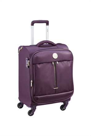 "Delsey βαλίτσα trolley ""Flight Lite"" 53 x 36 x 23 cm"