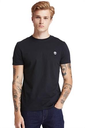 Timberland ανδρικό T-Shirt με κεντημένο λογότυπο ''Dunstan River''