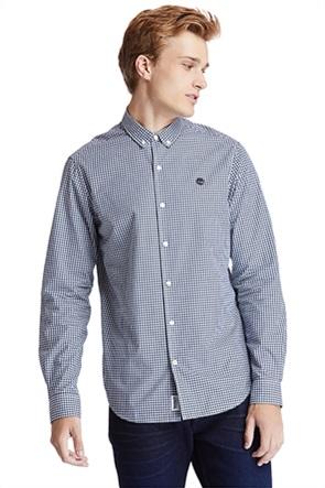 Timberland ανδρικό πουκάμισο με καρό σχέδιο ''Suncook River''