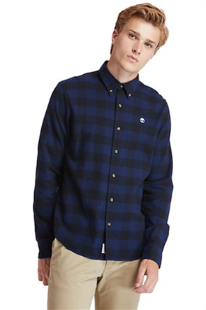 Timberland ανδρικό καρό πουκάμισο button down ''Mascoma River''