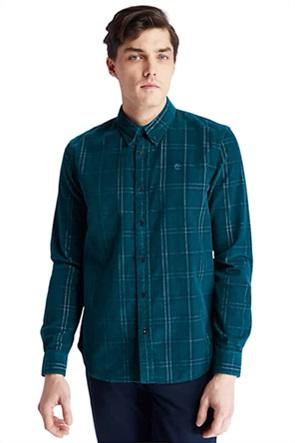 Timberland ανδρικό καρό πουκάμισο ''Moosilauke Brook''