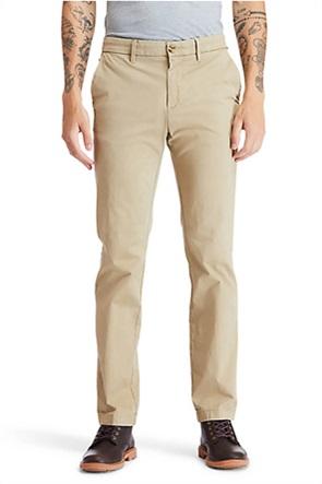 "Timberland ανδρικό παντελόνι chino μονόχρωμο ""Squam Lake"""