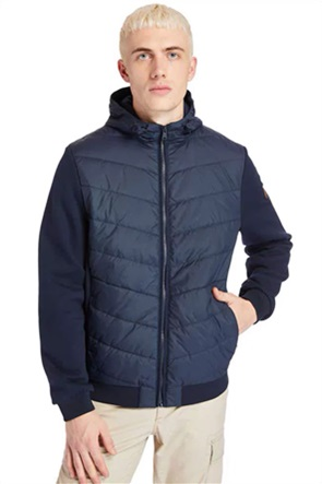 "Timberland ανδρικό μπουφάν με κουκούλα ""Mount Cabot"""