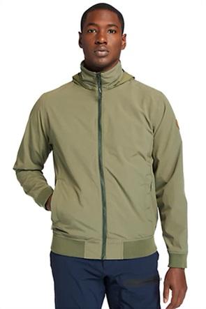 "Timberland ανδρικό bomber jacket μονόχρωμο ""Mountain Lafayette"""