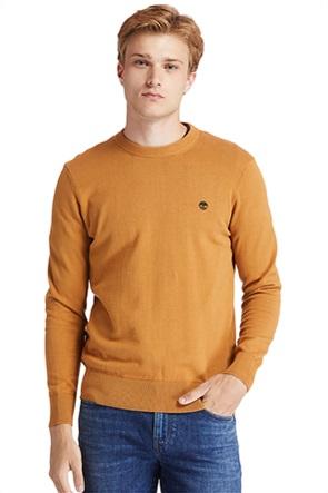 "Timberland ανδρική μπλούζα φούτερ  ""Ls Williams River"" με κεντημένο logo"