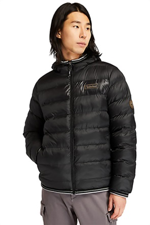 "Timberland ανδρικό μπουφάν με κουκούλα ""Garfield"""