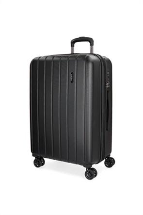 "Movom βαλίτσα καμπίνας σκληρή ""Movom"" 65 x 45 x 28 cm"