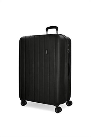 "Movom βαλίτσα καμπίνας σκληρή ""Movom"" 75 x 52 x 33 cm"