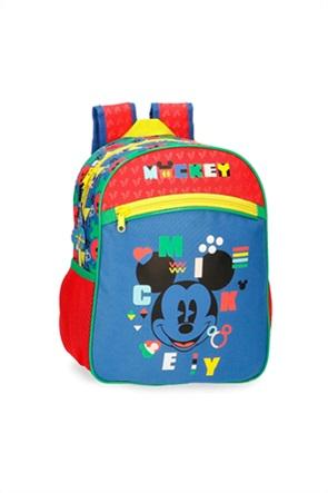 Joumma Bags Disney παιδικό σακίδιο πλάτης με print ''Mickey Shape Shifter''