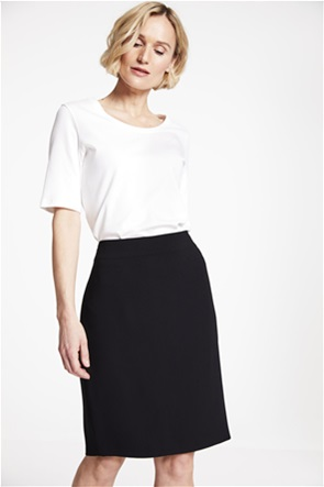 Gerry Weber γυναικεία mini φούστα μονόχρωμη