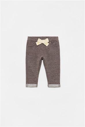 OVS βρεφικό παντελόνι με φιόγκο (9-36 μηνών)