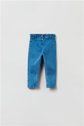 OVS βρεφικό τζην παντελόνι (9-36 μηνών)
