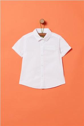 OVS βρεφικό μονόχρωμο πουκάμισο (12-36 μηνών)