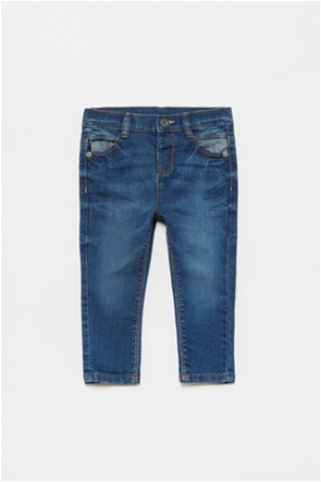 OVS βρεφικό τζην παντελόνι πεντάτσεπο (9-36 μηνών)