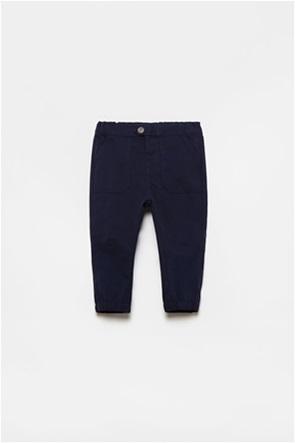 OVS βρεφικό παντελόνι με flap τσέπες (9-36 μηνών)