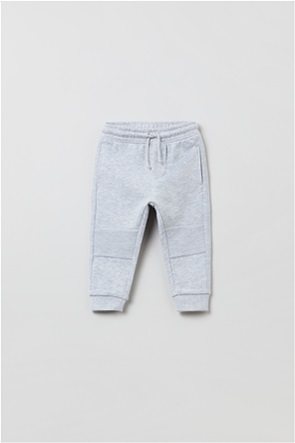OVS βρεφικό παντελόνι φόρμας  (9-36 μηνών)