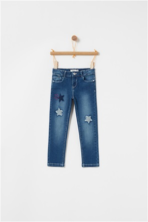 OVS παιδικό τζιν παντελόνι