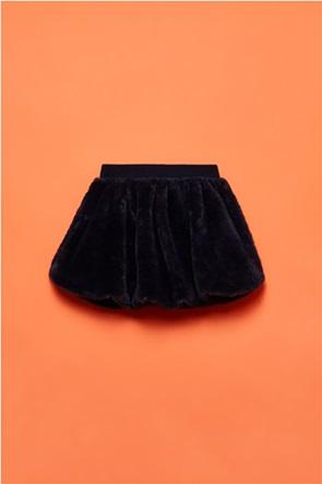 OVS παιδική φούστα με γούνινη υφή (3-10 ετών)