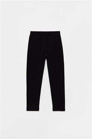 OVS παιδικό παντελόνι φόρμας μονόχρωμο (3-10 ετών)
