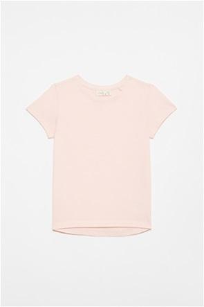 OVS παιδικό T-shirt με κεντημένο λογότυπο (3-10 ετών)