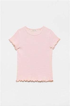 OVS παιδικό T-shirt ριγέ (3-10 ετών)