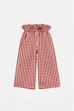 OVS παιδική καρό παντελόνα (3-10 ετών)