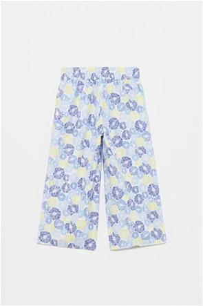 OVS παιδική παντελόνα με all-over print (3-10 ετών)