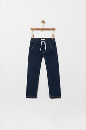 OVS παιδικό denim παντελόνι με λάστιχο (3-10 ετών)