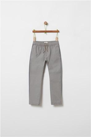 OVS παιδικό παντελόνι με ρίγα (3-10 ετών)