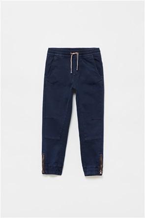 OVS παιδικό παντελόνι με ελαστική μέση (3-10 ετών)