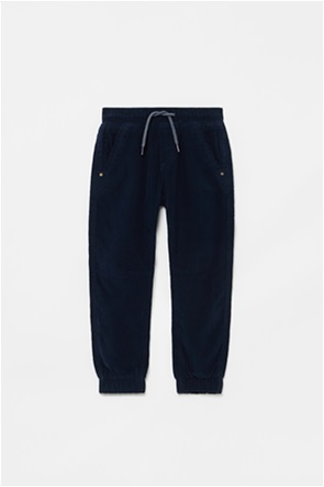 OVS παιδικό παντελόνι κοτλέ με ελαστική μέση (3-10 ετών)