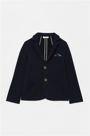OVS παιδικό σακάκι με απλικέ τσέπες (3-10 ετών)