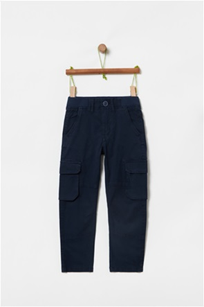 OVS παιδικό παντελόνι cargo (3-10 ετών)