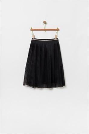 OVS παιδική πλισέ φούστα με λούρεξ λάστιχο (10-15 ετών)