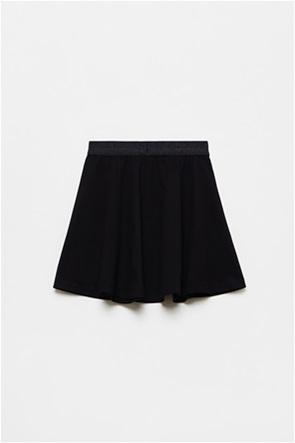 OVS παιδική φούστα με lurex λάστιχο (10-15 ετών)