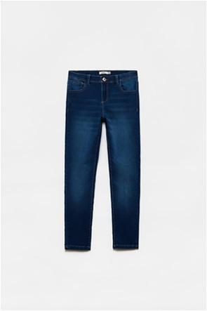 OVS παιδικό τζην παντελόνι Skinny Fit (10-15 ετών)