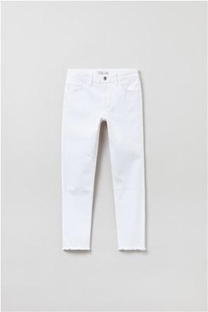 OVS παιδικό παντελόνι Skinny Fit (10-15 ετών)