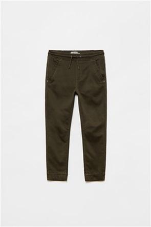 OVS παιδικό παντελόνι με ελαστική μέση (10-15 ετών)