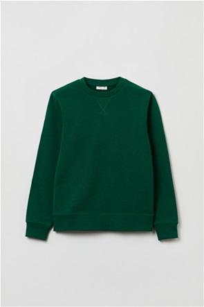 OVS παιδικη μπλούζα φούτερ μονόχρωμη (10-15 ετών)