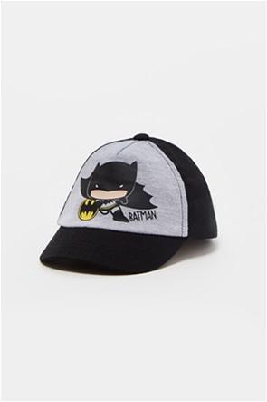 OVS βρεφικό καπέλο jockey με Batman print
