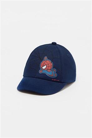 OVS βρεφικό καπέλο  jockey με Spider-Man print