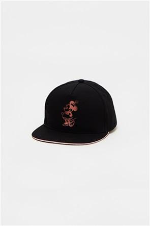 "OVS παιδικό καπέλο baseball ""Minnie Mouse print"""