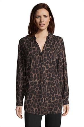 Betty Barclay γυναικεία μπλούζα με animal print