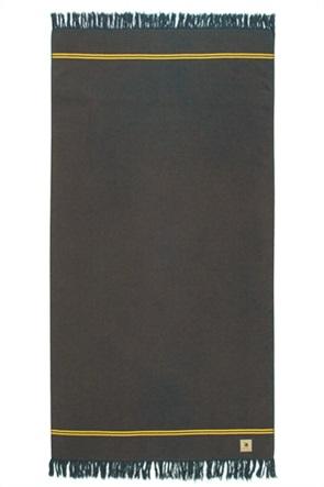 """Greenwich Polo Club πετσέτα θαλάσσης """"Essential"""" με κρόσσια 80 x 170 cm"""