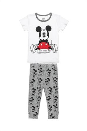 """Alouette παιδικές πυτζάμες """"Disney Mickey Mouse"""" (12 μηνών-3 ετών)"""