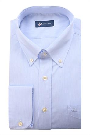Dur ανδρικό πουκάμισο με ψιλή ρίγα