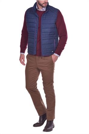 Dur ανδρικό καπιτονέ αμάνικο jacket