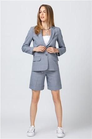 Billy Sabbado γυναικείο σακάκι με flap τσέπες